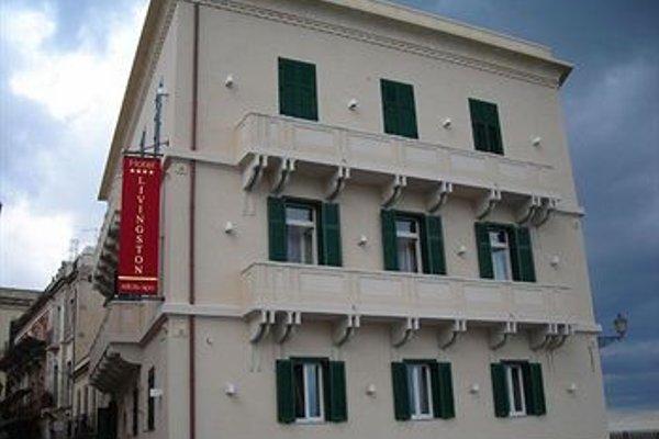 Hotel Livingston - 20
