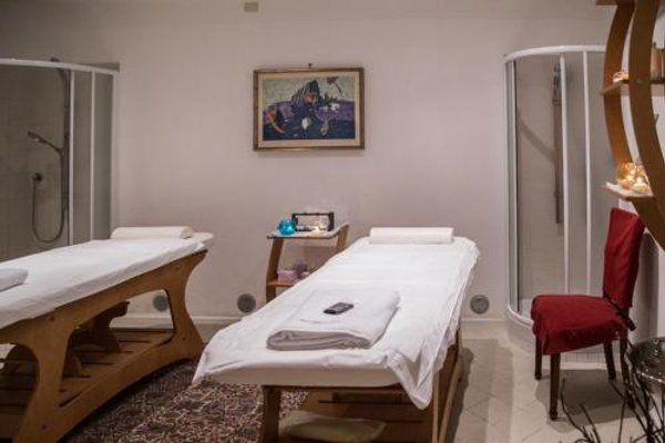Hotel Livingston - 3
