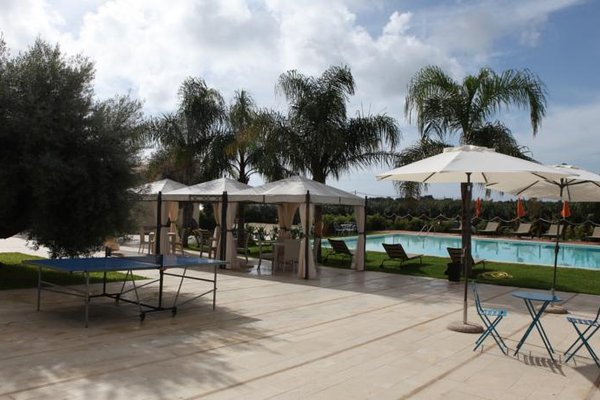 Kalaonda Plemmirio Hotel - фото 15