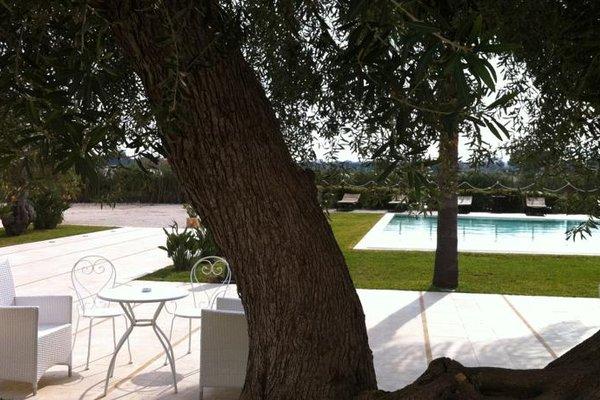 Kalaonda Plemmirio Hotel - фото 16