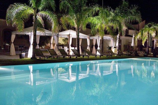 Kalaonda Plemmirio Hotel - фото 18