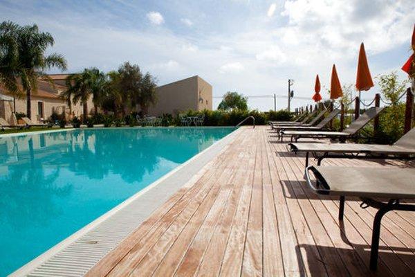 Kalaonda Plemmirio Hotel - фото 19