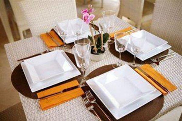 Kalaonda Plemmirio Hotel - фото 4