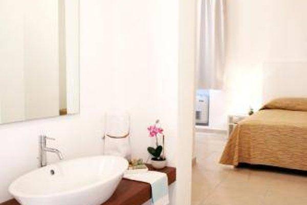 Kalaonda Plemmirio Hotel - фото 7