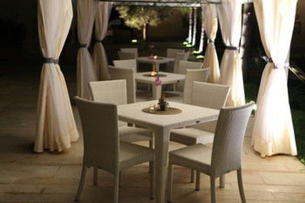 Kalaonda Plemmirio Hotel - фото 9