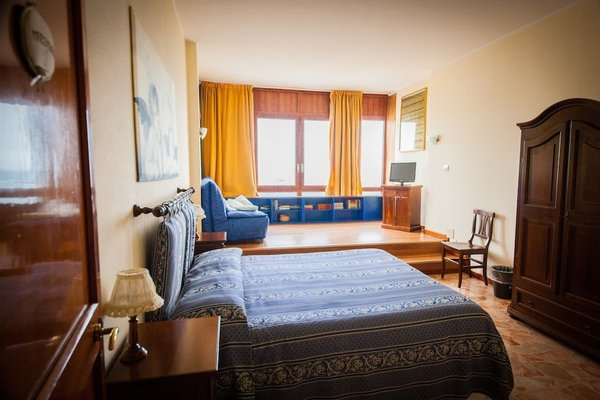 B&B Ortigia Sea View - 15
