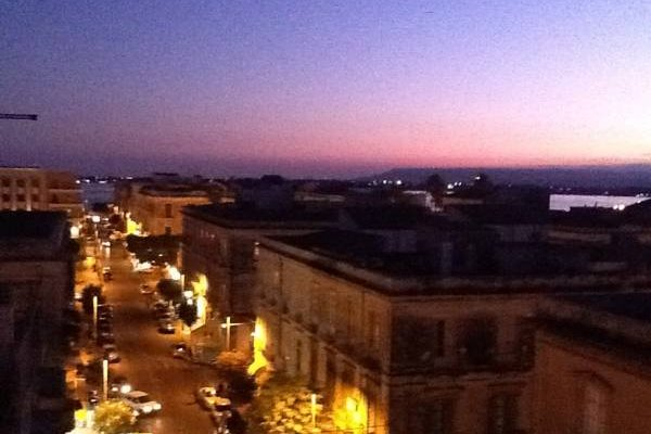 B&B Ortigia Sea View - 22
