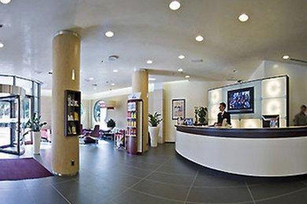 Hotel Mercure Siracusa - фото 15
