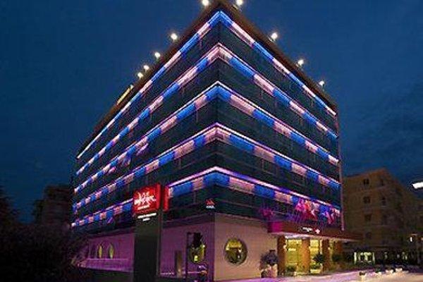 Hotel Mercure Siracusa - фото 23