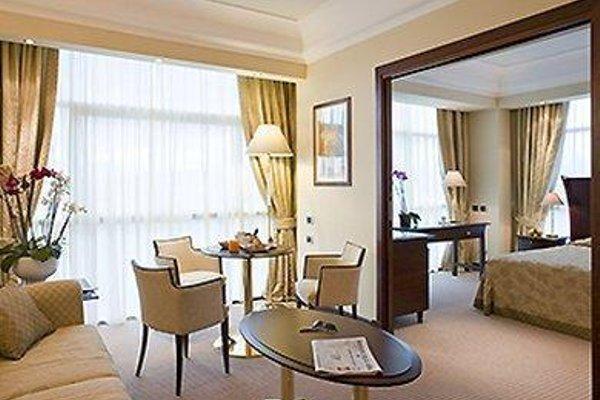 Hotel Mercure Siracusa - фото 5