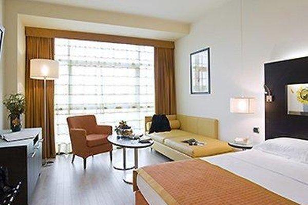Hotel Mercure Siracusa - фото 6