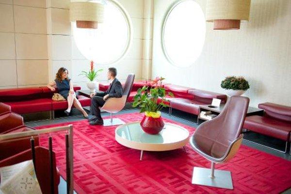 Hotel Mercure Siracusa - фото 7