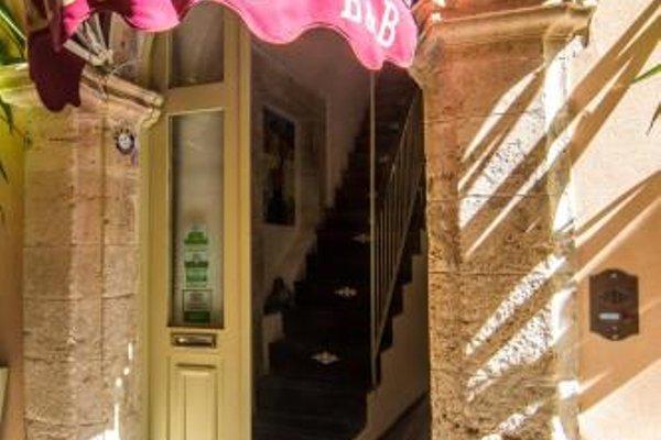 Aretusa Vacanze B&B - фото 16