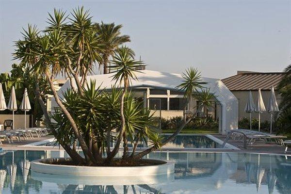 VOI Arenella Resort - фото 50