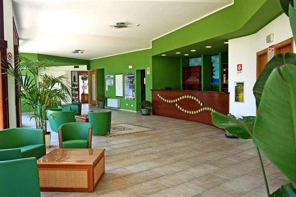 VOI Arenella Resort - фото 14
