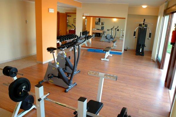 VOI Arenella Resort - фото 16