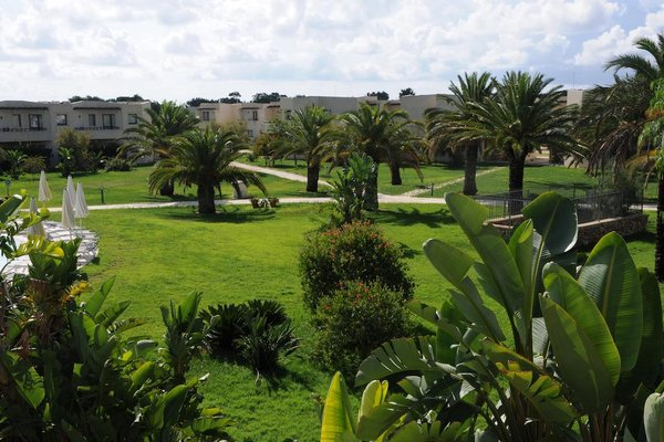 VOI Arenella Resort - фото 20