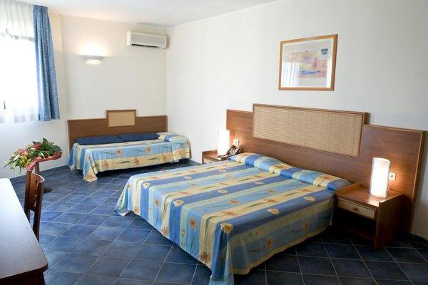 VOI Arenella Resort - фото 3