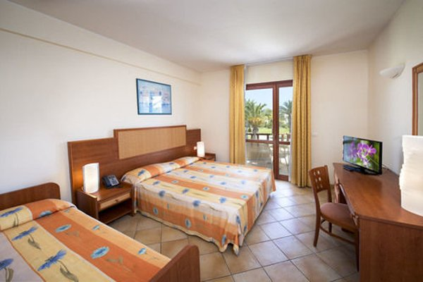 VOI Arenella Resort - фото 5