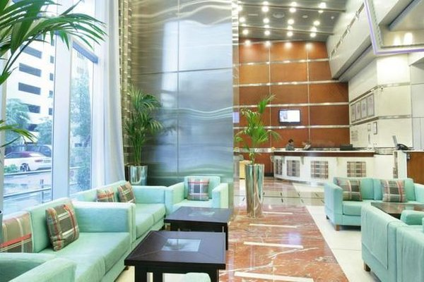 AlSalam Hotel Suites and Apartments (Formerly Chelsea Tower) - 15