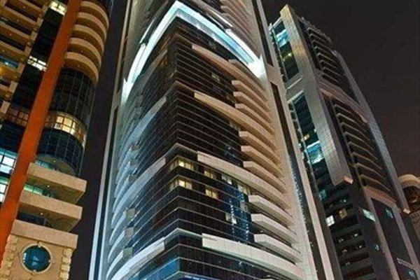 AlSalam Hotel Suites and Apartments (Formerly Chelsea Tower) - 21