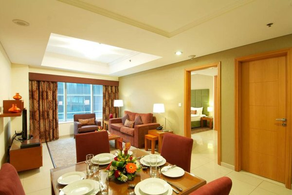 AlSalam Hotel Suites and Apartments (Formerly Chelsea Tower) - 3