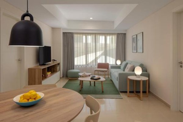 AlSalam Hotel Suites and Apartments (Formerly Chelsea Tower) - 4