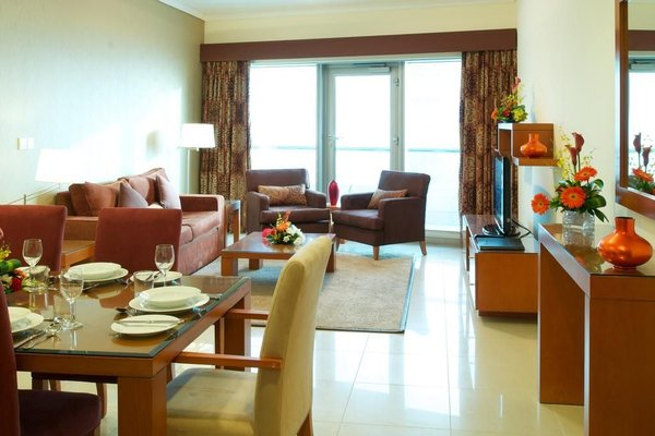 AlSalam Hotel Suites and Apartments (Formerly Chelsea Tower) - 5