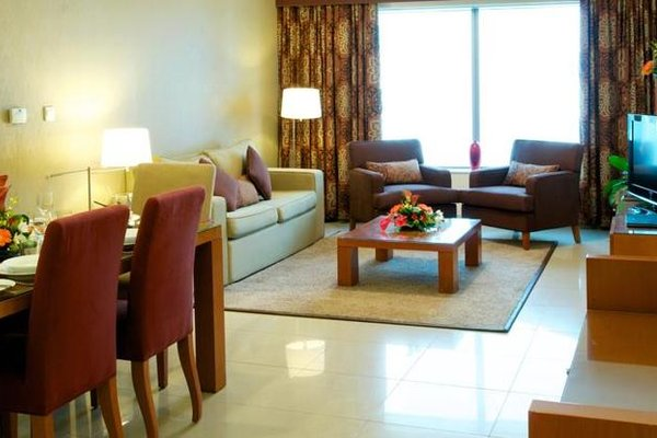 AlSalam Hotel Suites and Apartments (Formerly Chelsea Tower) - 6