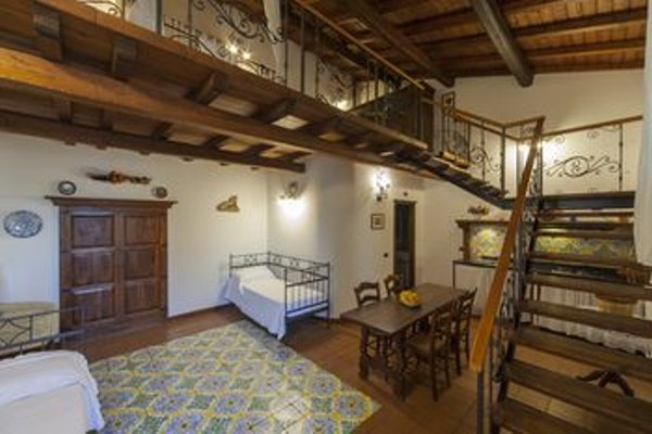 Отель Villa dei Papiri - фото 11