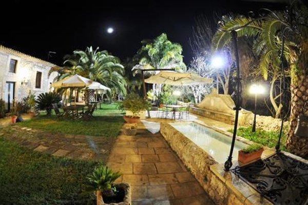 Отель Villa dei Papiri - фото 15