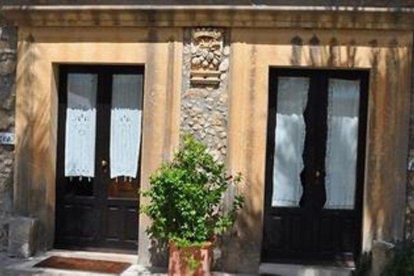 Отель Villa dei Papiri - фото 22