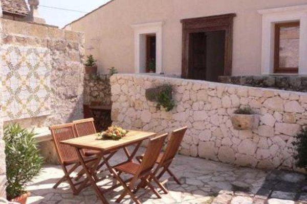 Отель Villa dei Papiri - фото 23