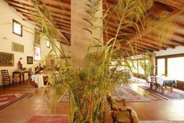 Отель Villa dei Papiri - фото 5