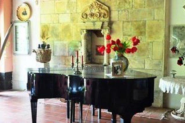 Отель Villa dei Papiri - фото 9
