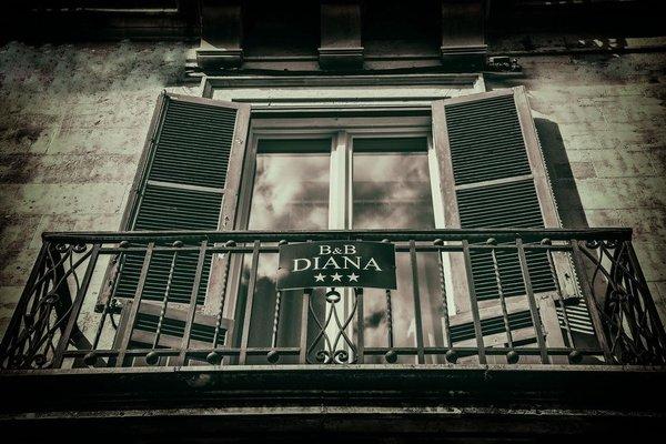 B&B Diana - 23