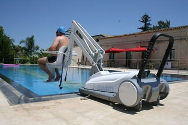 Resort Sant'Agostino - фото 21