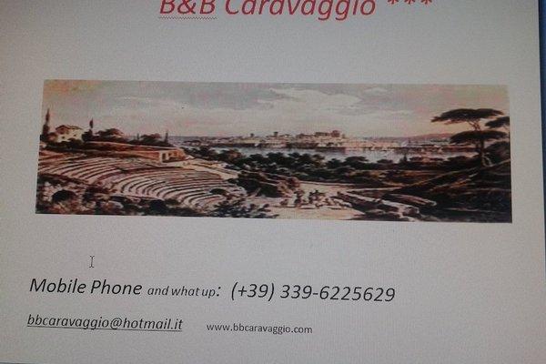 B&B Caravaggio - 23