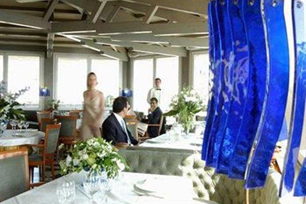 Grand Hotel Ortigia - фото 12