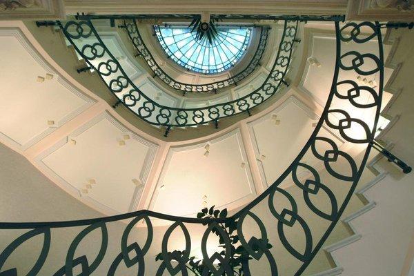 Grand Hotel Ortigia - фото 13