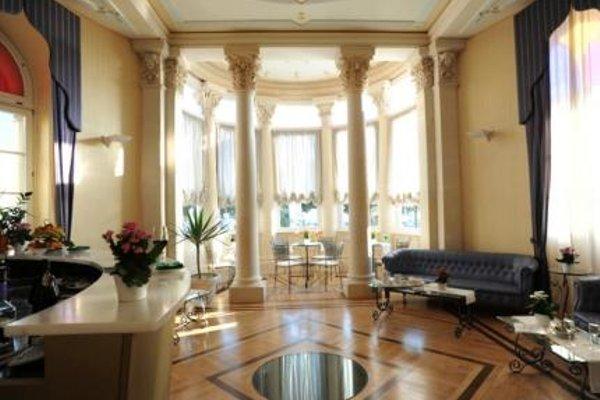 Grand Hotel Ortigia - фото 14