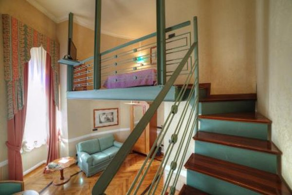 Grand Hotel Ortigia - фото 15