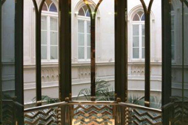 Grand Hotel Ortigia - фото 17
