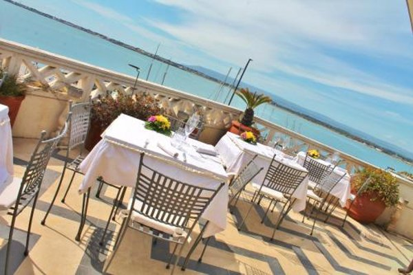 Grand Hotel Ortigia - фото 18