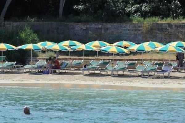 Grand Hotel Ortigia - фото 19