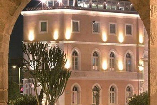 Grand Hotel Ortigia - фото 22