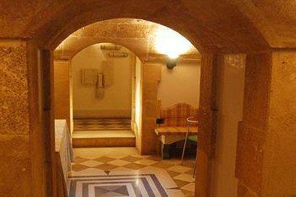 Grand Hotel Ortigia - фото 9