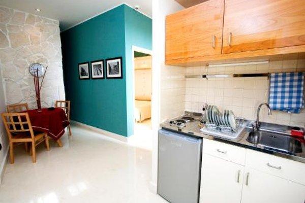 Residence Arco Antico - 8