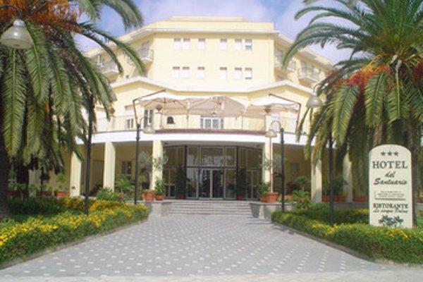 Hotel Del Santuario - 50