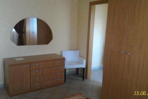 Hotel Del Santuario - 12